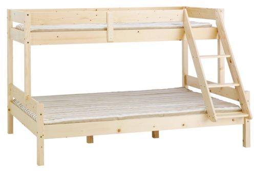 Krevet na kat JYSK