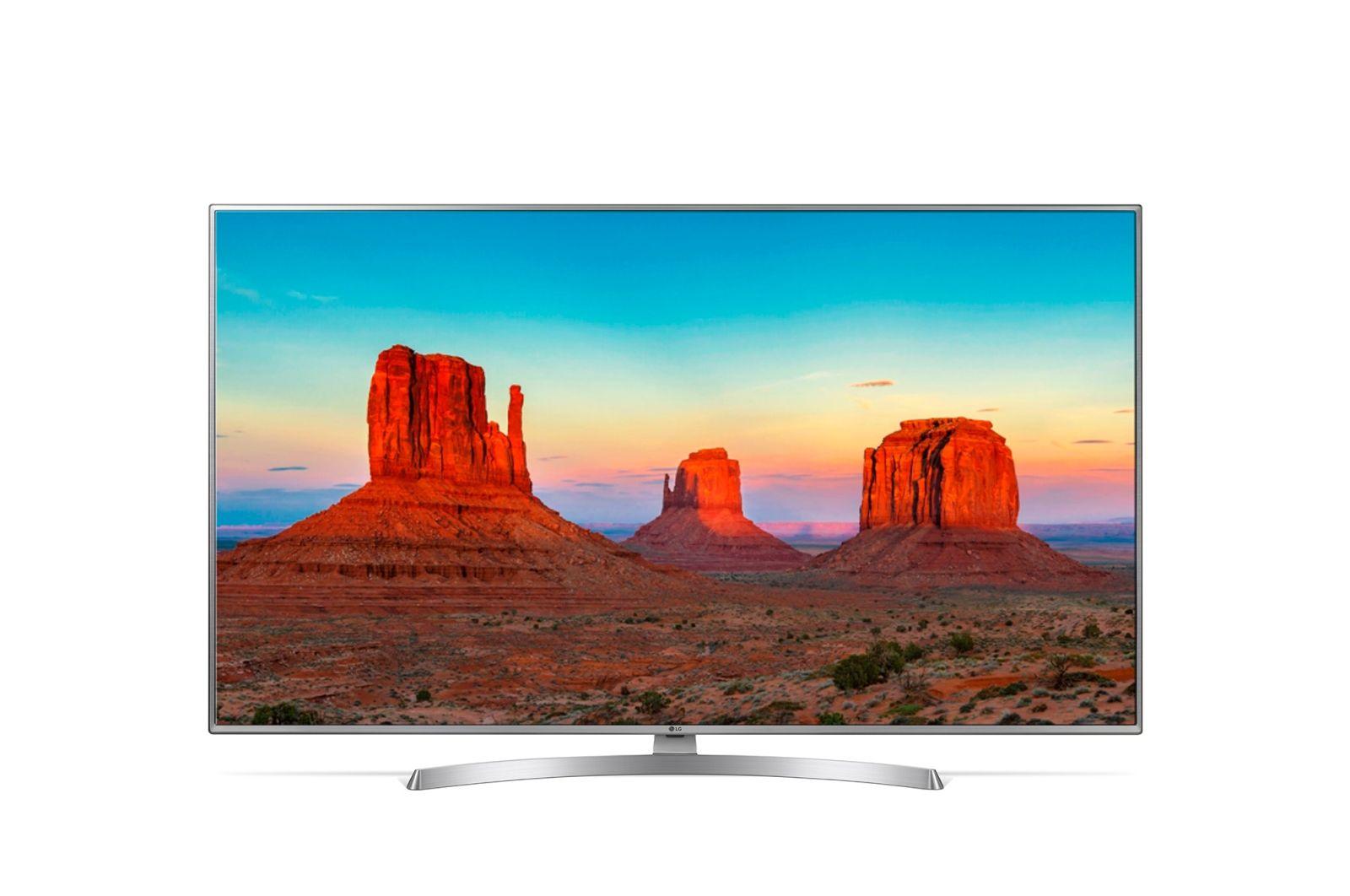 LED TV LG 55UK6950PLB PEVEC