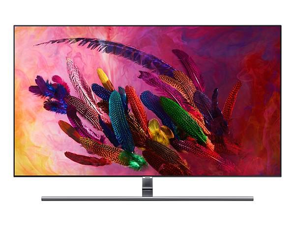 QLED TV Samsung QE55Q7FNATXXH ELIPSO