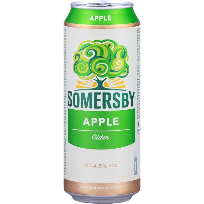 Somersby cider KAFULAND