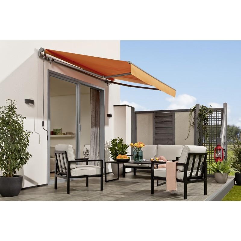 Sunfun lounge set BAUHAUS