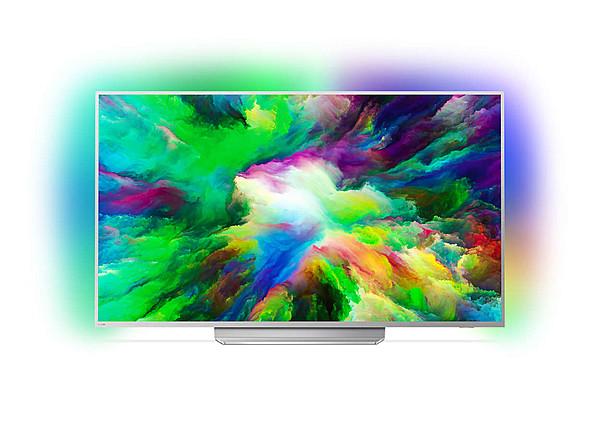 UHD LED TV Philips 55PUS7803 ELIPSO