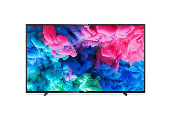 UHD LED TV Philips 43PUS6503 ELIPSO