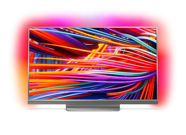 UHD LED TV Philips 49PUS8503 ELIPSO
