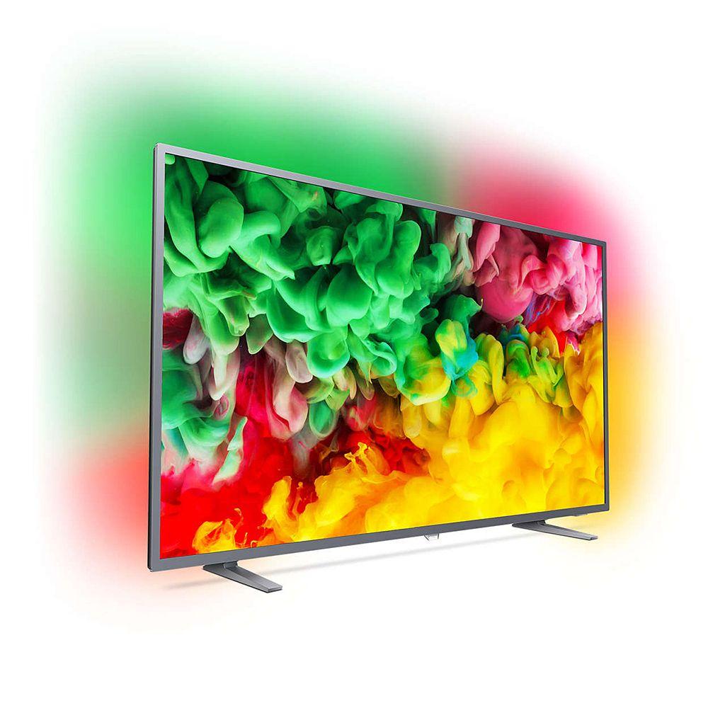 UHD LED TV Philips PEVEC