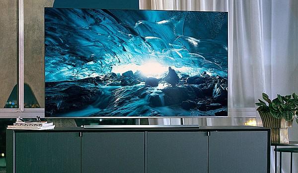 UHD LED TV Samsung UE75NU8002TXXH ELIPSO