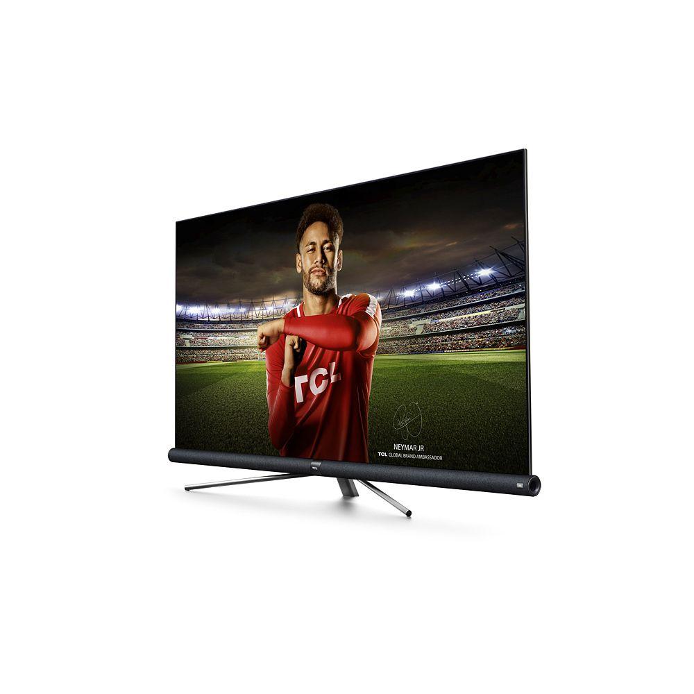 UHD LED TV TCL 55DC760 PEVEC